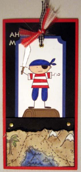pirate-bookmark