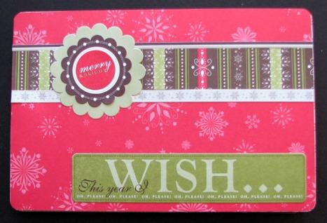 wish-album