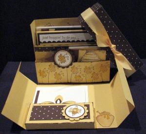 honey-box-open