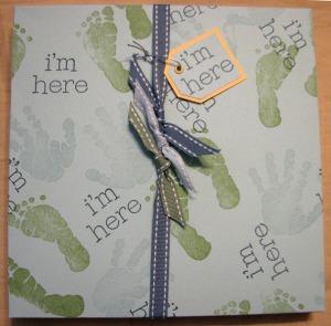 im-here-gift-box