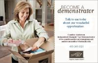 Become a Demo