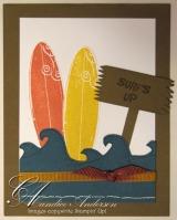 8-09 Surf's Up