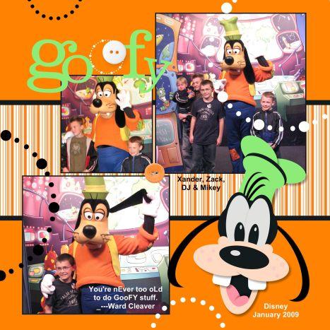 Disney Album-001
