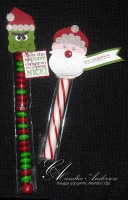 Candy Toppers