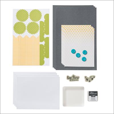 Paper Pumkin Sample