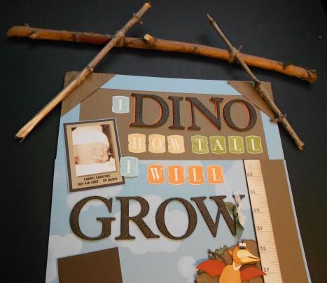 Dino Chart Top