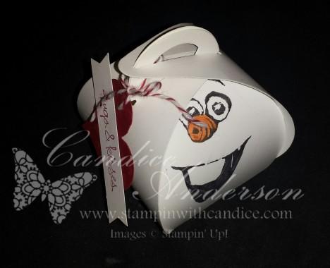 Olaf Box