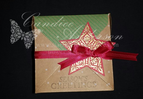 Seasons Greetings Box