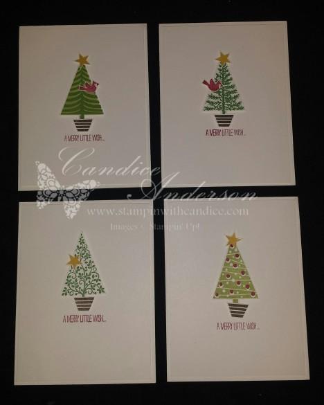Sweet Tree Cards