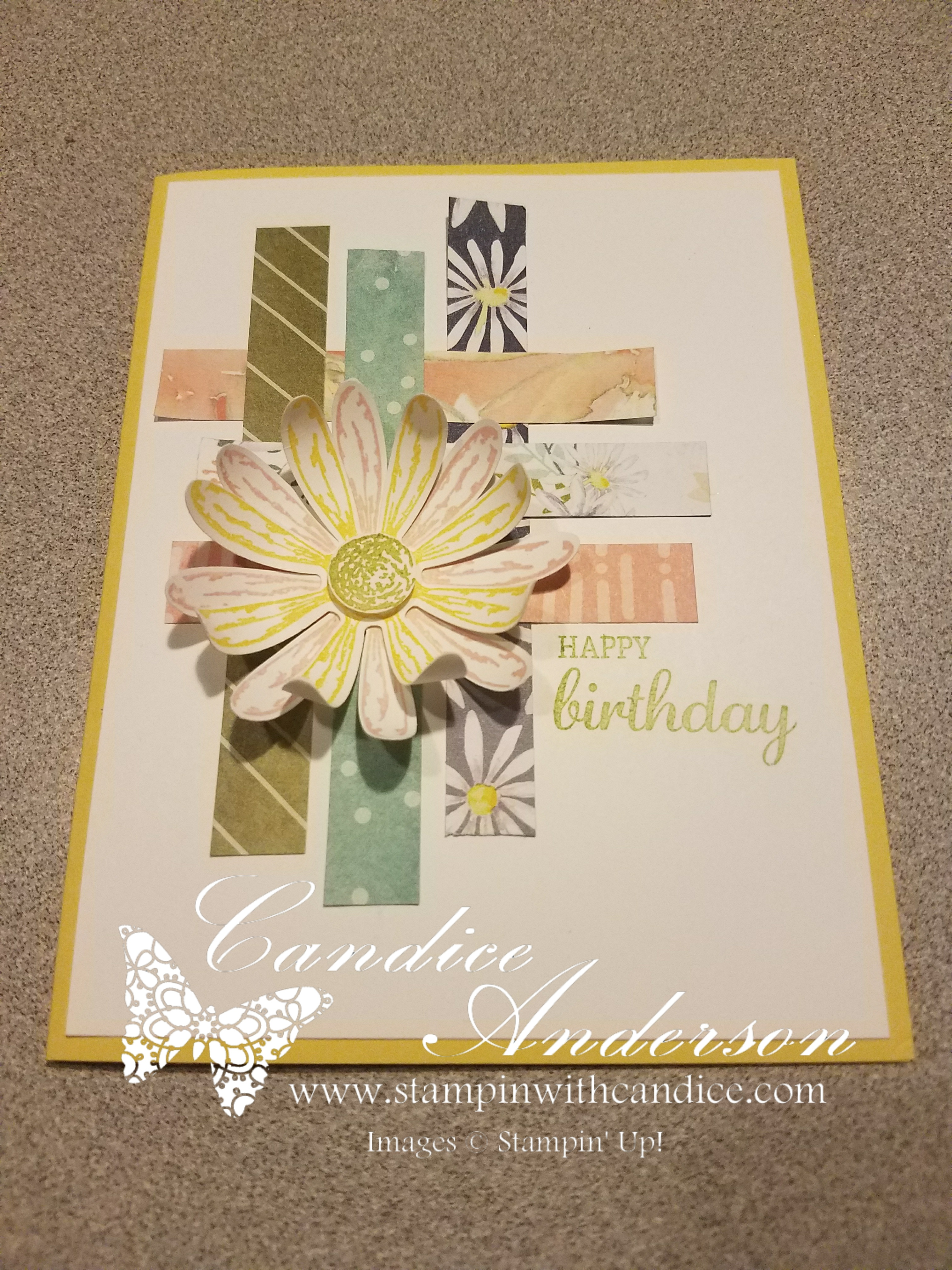 Catalogs Stampin With Candice