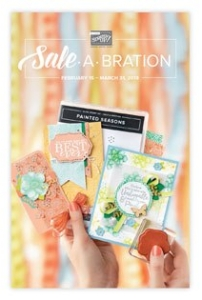 Sale-A-Bration 2019- 2nd Release