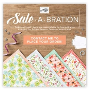 Sale-A-Bration 2019- 3rd Release